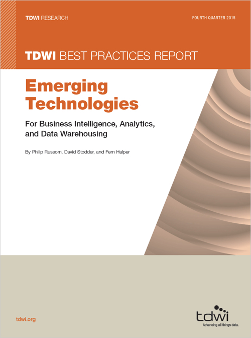 emerging technologies in business